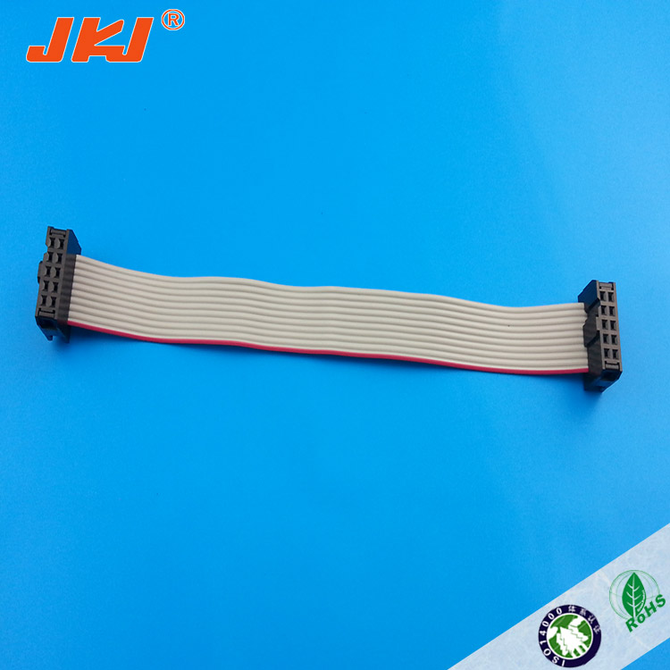 "40 Way IDC Flat Ribbon Cable Grey 1.27mm (0.05"") pitch for IDC Connector"