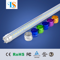 LONGSUN tailored/customized lighting solutions with LED tube 5ft 1500mm 22W/ Low power consumption low carbonLED tube light
