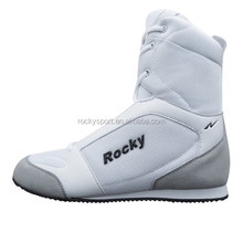 custom boxing shoes,high-top boxing shoes