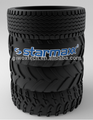 Rubber Tyre shape holder Tyre Shaped Can Cooler