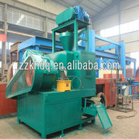 Lime Powder Briquette Machine Widely Used For Lime, Lime Fines, Lime Powder