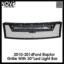 Automobiles & Motorcycles Body Parts Car Front Grille For F.ord Ranger Raptor