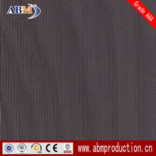 600*600mm LNY6204MR porcelain rough and matte tile for wall decorative stone look with grade AAA factory price