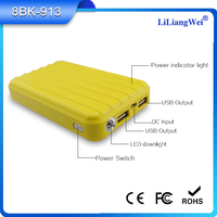 Shenzhen Consumer Electronics Mobile Power Supply