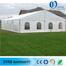Hard Wall System Warehouse Tent Industrial Storage Tents