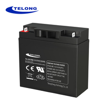 AGM battery for energy storage system rechargeable battery 12v 17ah