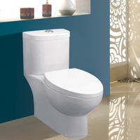 Clean force strong ceramic toilet MY-2131