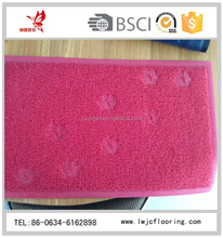 Beds Bed & Accessory Type and Eco-Friendly Feature soft dog mat