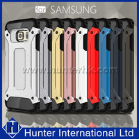 2016 High Quality PC TPU Cellphone cover case For Samsung s7 case