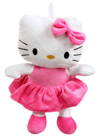 Kitty Cat Soft Toy/toy soft kitty cat for sale/plush toy for kid