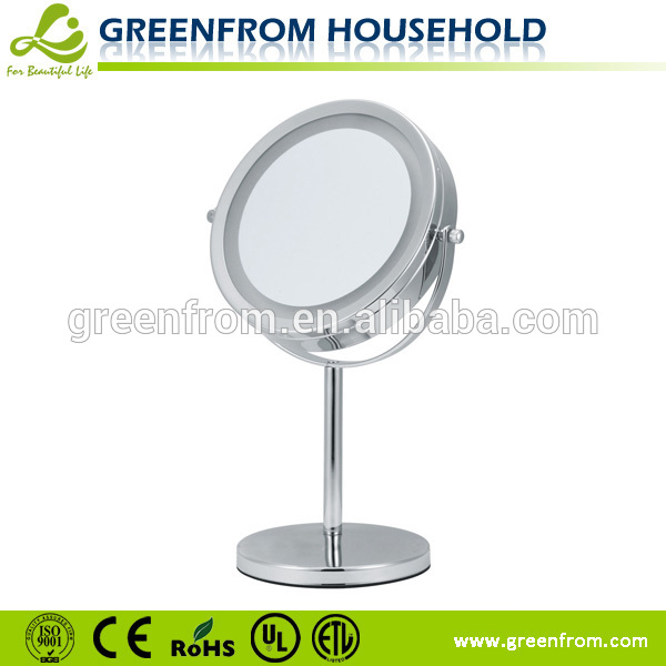 Professional frameless mirror mounting hardware with great price