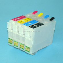For epson ink cartridge for epson xp231printer bulk ink cartridge with chip xp 231 ink refill kit