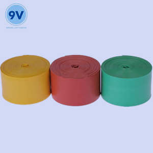 heat shrink insulation tape with hot melt adhesive/insulation tape/heat resistant tape