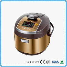 Alibaba trust pass 5.0 L electric pressure cooker for family use
