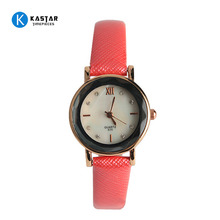 Beautiful butterfly lady quartz watch women watches