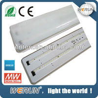 led waterproof tri proof tube light fluorescent tube 1.2m