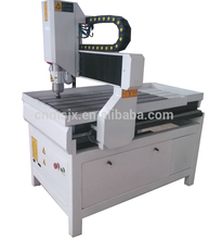 CE china hobby 6090 mini cnc router machine