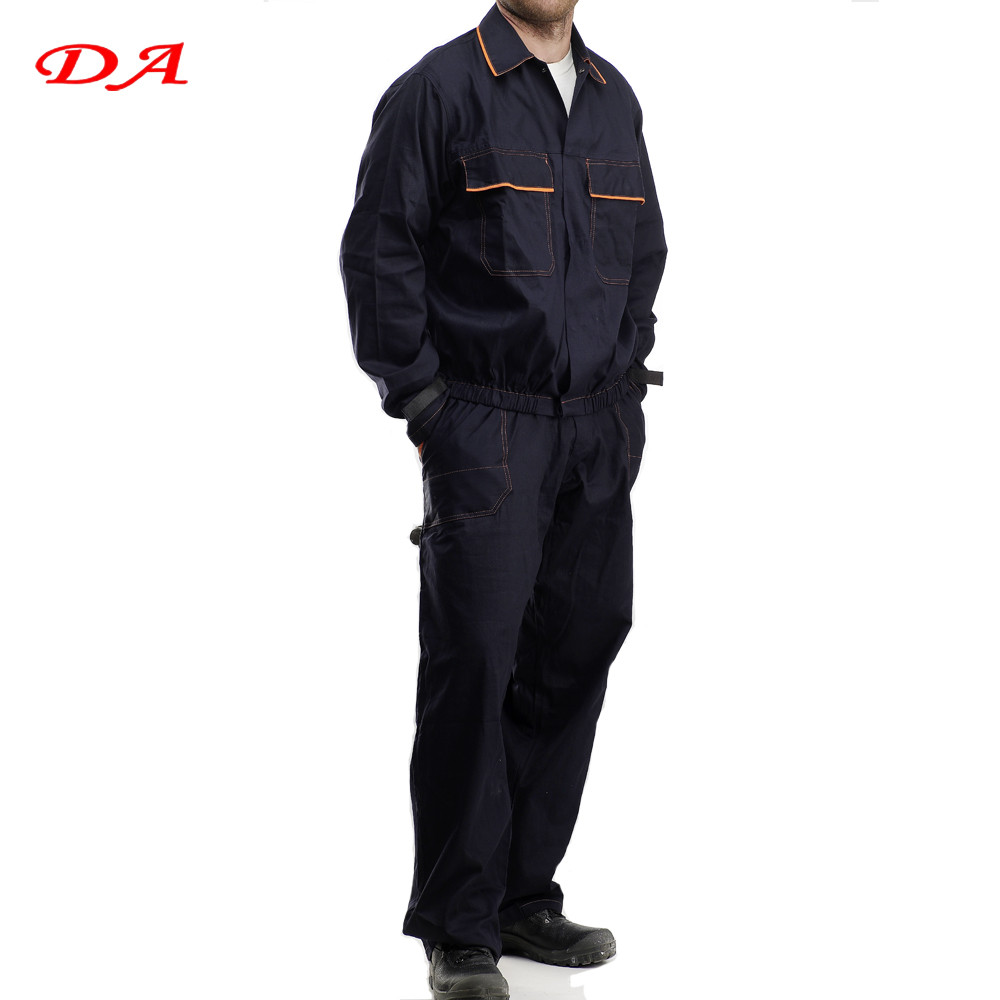SGS Certified Custom Fire Protective Welding Suits