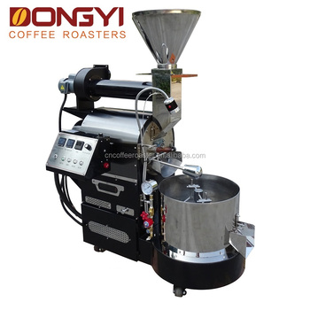 cafe house artisan 3kg 6.6lb automatic roasting machine for sale