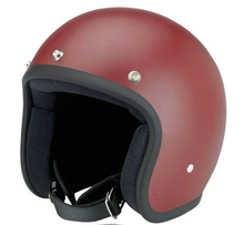 wholesale ABS shell ATV Motorcycle open face Helmet with DOT, CE approved