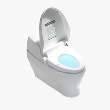 Toto Sanitary Ware Automatic Open-close Smart Toilet