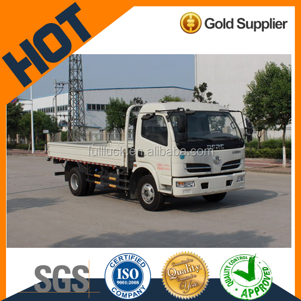 Dongfeng china van truck cargo tricycle low price for sale