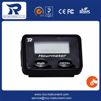 generator engine new style High accuracy Motorcycle Hour Meter