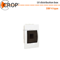 Cable Distribution box/ Distribution Board distribution/ low voltage cabinets DBF4