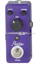 2015 hottest special and strong distortion effect /pedal effect for guitar of LMT200,300,600series in stock