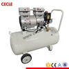 800w ac 220v electric oil-free air compressor for sale