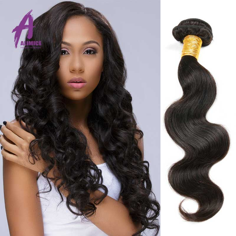 Virgin Hair 100% Human Braiding Hair Good Price All Types Extensions Weavon Brazilian Hair,Types Of Extensions