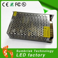 High quality single output ac dc 120w 18v switching power supply
