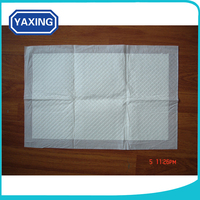 absorbent bed pads for dog disposable under pad for puppy pee training high absorbing bed pad