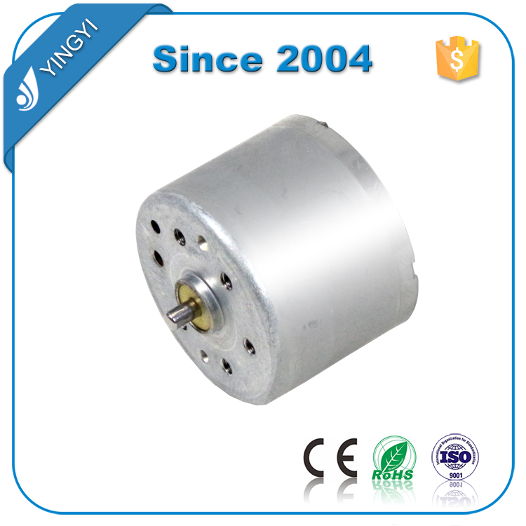 20 rpm gear toy motor 6v mabuchi carbon brush dc motor for sale