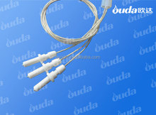 Ignition electrode for gas burner and gas boiler/Ceramic Spark Plug Ignition Electrode