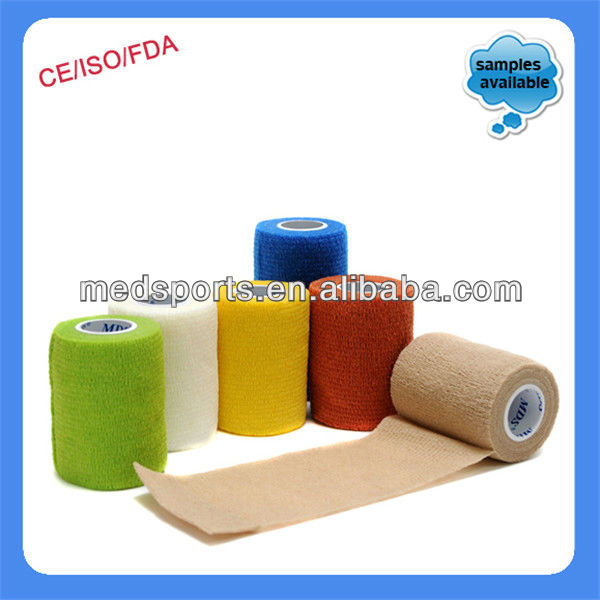 Medical Devices Elastic Bandage Plaster!
