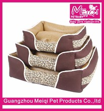 2016 summer dog bed washable luxury pet bed manufacturer in guangzhou