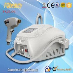 Portable 808nm diode laser equipment (FQ)2013 new products on market