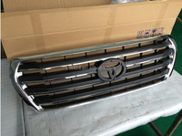 auto front grill/ car front grille for Land Crusier