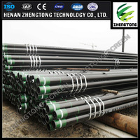 High quality casing used in oil