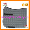 Nice quality horse equestrian saddle pads for hroses