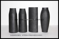 Factory produce front air suspension rubber for mercedes w220 repair kits air bellows