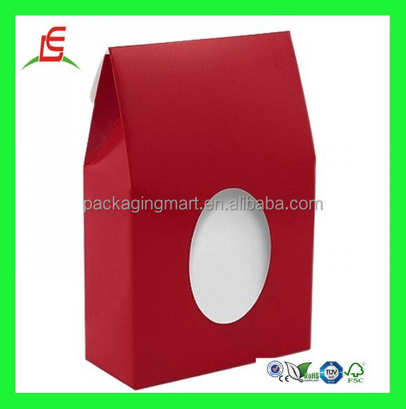 ZT307 Top fashion custom logo printed cardboard boxes