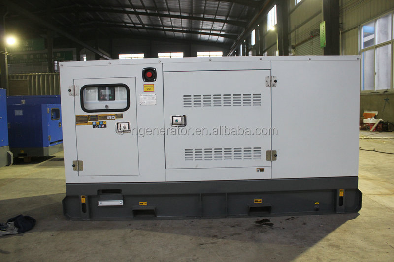 China diesel generator 8kw-12kw battery power electric generator