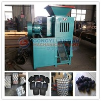 Lantian plant directly supply shisha charcoal briquetting machine, coal dust pellet machine
