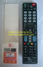 ZF New LCD LED L905 Universal TV Remote Control for LG TV LED LCD HDTV P912 P914 S903/915/916/920 H918 Blister card package