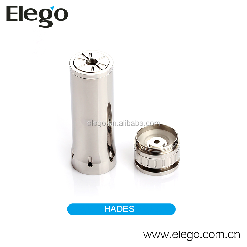 Best Selling 26650 Mechanical Mod Hades MOD