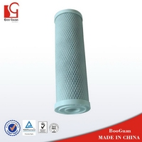 Design new products white tube pp filter