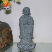 small stone sculpture
