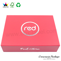 key full color gift box material